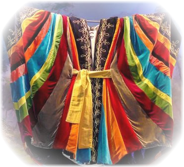 Joseph And The Coat Of Many Colors Clip Art Josephs-coat-of-many ...